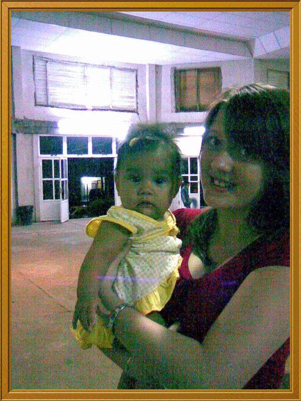Fotolog de andreaaguirre10: Me Cuñada Y Mi Primita Liz